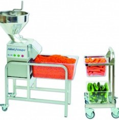 Vegetable Preparation Machine / Slicer