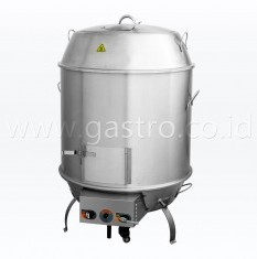 FLAME MATE Gas Duck Roaster 32 inch CDR-8S-L