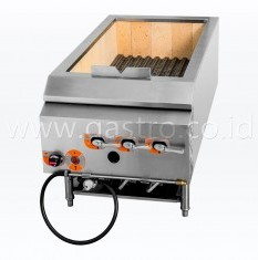 FLAME MATE Gas Pig Roaster CPR-3S-L