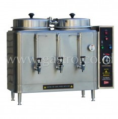 Coffee & Tea Urn