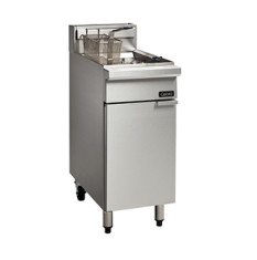 COBRA Gas Deep Fryer Single Tank 18 Liter CF2