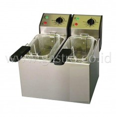 Fryer - Electric (Counter Type)