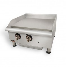 Griddle - Gas (Counter Type)