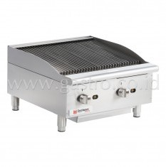 CECILWARE Gas Radiant Charbroiler 24 inch CCP24