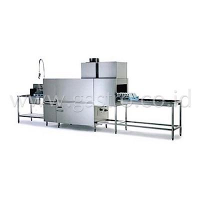 Conveyor Dishwasher - Single Tank - Gastro Gizi Sarana | PT