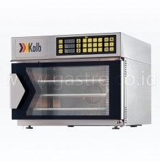 KOLB Electric Convection Oven Atoll 600