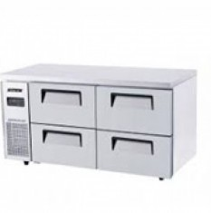 Counter Chiller & Freezer