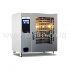MKN Electric Combi Oven 10 Tray MagicPilot FKE101R_MP