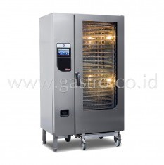 MKN Electric Combi Oven 20 Tray MagicPilot FKE201R_MP