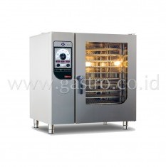 MKN Gas Combi Oven 10 Tray Classic FKG101R_CL