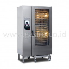 MKN Gas Combi Oven 20 Tray Classic FKG201R_CL