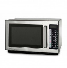 MENUMASTER Commercial Microwave Oven RCS511TS