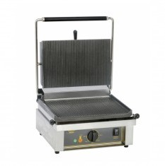 ROLLER GRILL Contact Grill PANINI R