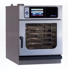 MKN Mini Combi Oven 6 Tray Junior MP SKE623R_MP